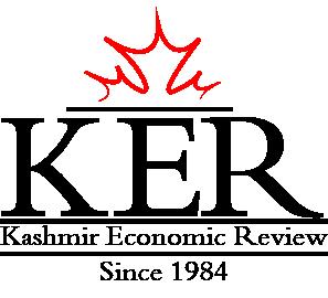 Kashmir Economic Review Journal Logo